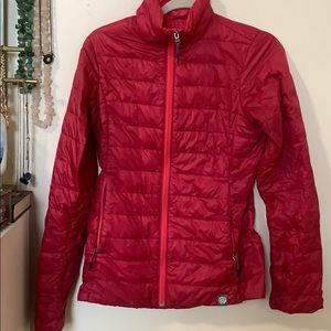 Used REI Down Jacket- Small